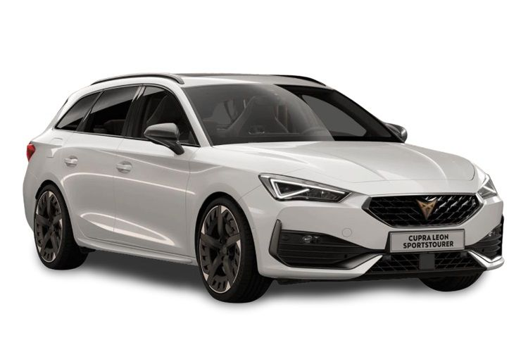 CUPRA Leon Estate 1.4 eHybrid PHEV 12.8kWh 245PS VZ2 5Dr DSG [Start Stop] detail view