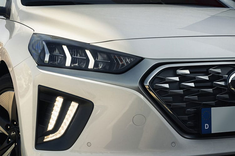 Hyundai IONIQ Hatch 5Dr 1.6 h-GDi 141PS Premium SE 5Dr DCT [Start Stop] detail view